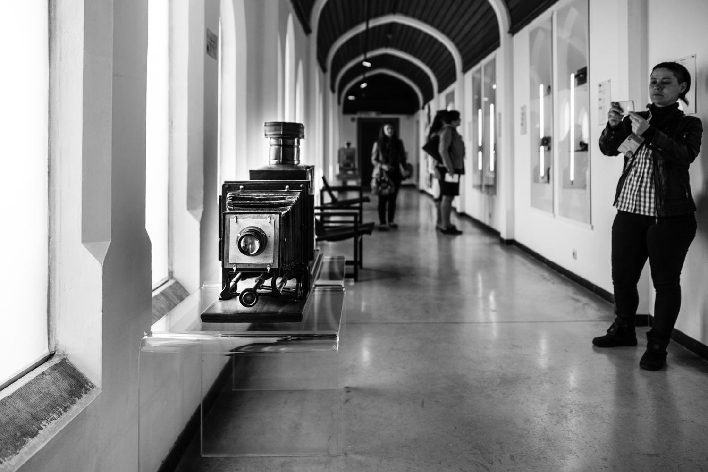 Fotomuseum charleroi spelen met licht fotografie van kristien