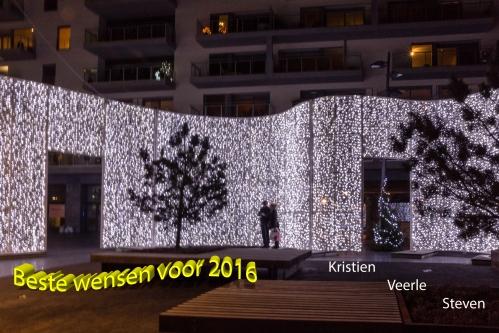 Kerstkaart 2016